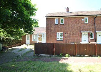 Thumbnail 3 bed end terrace house for sale in Eland Way, Freckleton, Preston, Lancashire