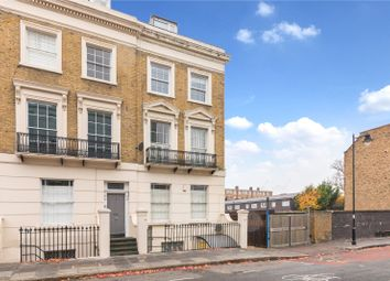Thumbnail 2 bed maisonette for sale in Westbourne Road, London