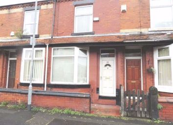 Thumbnail 2 bed terraced house to rent in Carfax Street, Manchester