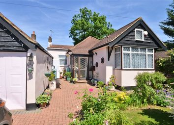 Thumbnail 2 bed detached bungalow for sale in The Warren, Worcester Park