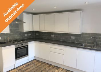 4 bed town house to rent in Deposit-Free Option Available - The Square, Westbourne, Emsworth PO10