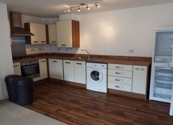 Thumbnail 2 bed flat to rent in Angelica Road, Lincoln