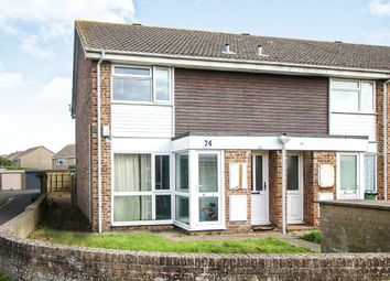 Thumbnail 1 bedroom flat for sale in The Leys, Clevedon