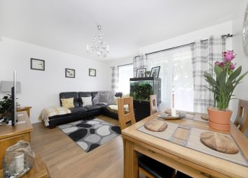 Thumbnail 3 bed flat for sale in Colborne House, Upper North Street, London