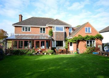 Thumbnail 6 bed detached house for sale in Chestnut Avenue, Barton On Sea, New Milton