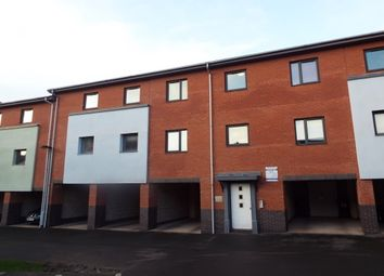 Thumbnail 2 bed property to rent in Blackberry Avenue, Lichfield