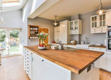 Thumbnail 3 bed end terrace house for sale in Brookway Road, Charlton Kings, Cheltenham