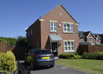 Thumbnail 3 bed detached house for sale in Watchorn Lawns, Alfreton
