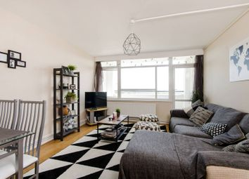 Thumbnail 1 bed flat for sale in Wimbledon Park Side, Wimbledon