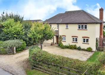 Thumbnail 4 bed detached house for sale in Noade Street, Ashmore, Salisbury
