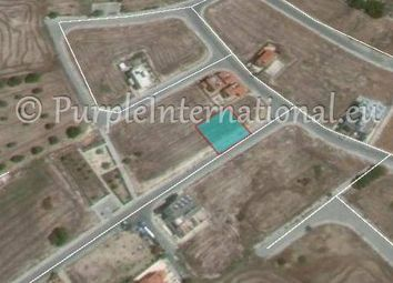 Thumbnail Land for sale in Pyla, Cyprus