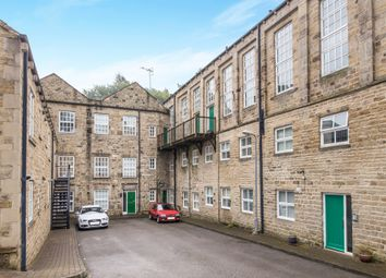 Thumbnail 2 bed flat for sale in Woodcote Fold, Keighley
