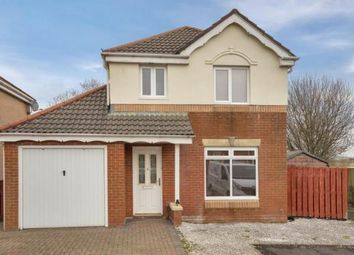Thumbnail 3 bed detached house for sale in Holmes Park Wynd, Kilmarnock, East Ayrshire