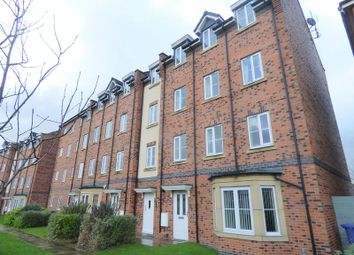 Thumbnail Property for sale in Redfearn Walk, Marsh House Lane, Warrington