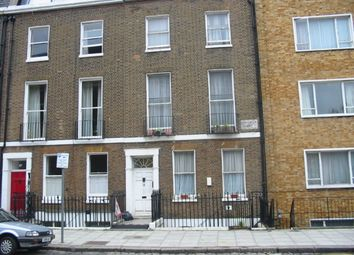 Thumbnail 2 bed flat to rent in Doughty Street, Bloomsbury