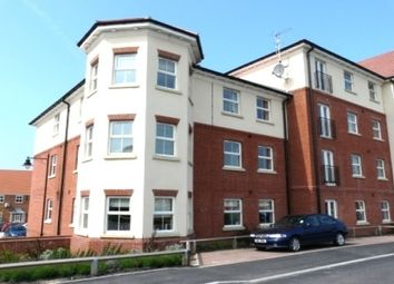 Thumbnail 2 bed flat to rent in Palatine House, Lincoln
