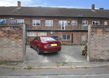Thumbnail 4 bed maisonette for sale in Archer Road, Stapleford, Nottingham