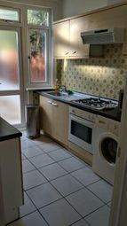 Thumbnail 4 bed terraced house to rent in Brixton, London
