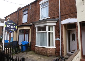 Thumbnail 2 bed terraced house to rent in Selinas Crescent, Rosmead Street, Hull
