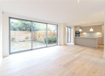 Thumbnail 3 bed terraced house for sale in New Road, Crouch End, London