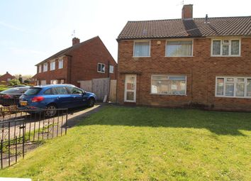 Thumbnail 3 bedroom semi-detached house to rent in Hilton Road, Lanesfield, Wolverhampton