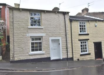 Thumbnail 2 bed terraced house for sale in Manor Road, Wensley Fold, Blackburn