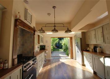 3 bed terraced house for sale in Clarence Road, Fleet, Hampshire GU51