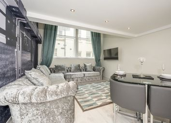 Thumbnail 1 bedroom flat for sale in Fenwick Street, Liverpool