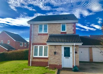 Thumbnail 3 bed property to rent in Clos Cwm Garw, Caerphilly