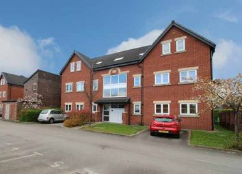 Thumbnail 2 bed flat for sale in 63 Greenhill Road, Middleton, Greater Manchester