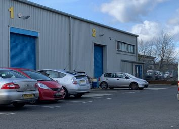 Thumbnail Warehouse to let in 41 Brownfields, Welwyn Garden City