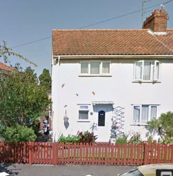 Thumbnail 3 bedroom semi-detached house to rent in Appleyard Crescent, Norwich