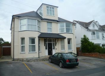 Thumbnail 1 bed flat for sale in Carlton Road South, Weymouth