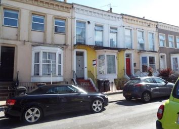 Thumbnail 3 bed terraced house for sale in Ethelbert Road, Margate, Kent