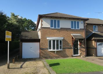 Thumbnail 4 bed detached house to rent in Bilberry Drive, Marchwood, Southampton