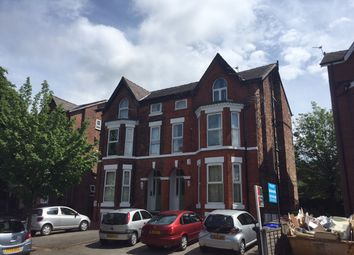 Thumbnail 1 bed duplex to rent in Old Lansdowne Road, Manchester