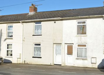 Thumbnail 3 bed terraced house for sale in Turnpike Road, Connor Downs, Hayle