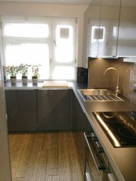 Thumbnail 4 bed flat to rent in Sheppard House Warner Place, London