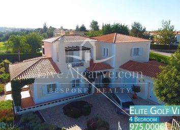 Thumbnail 4 bedroom villa for sale in Lagoa, Lagoa, Portugal