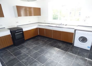 Thumbnail 3 bed flat to rent in Malden Road, Watford