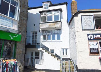 Thumbnail 2 bed flat for sale in The Wharf, St Ives, Cornwall