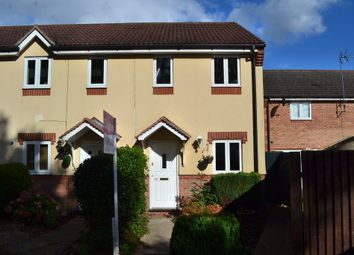 Thumbnail 2 bed end terrace house for sale in Lingmoor Drive, Watford