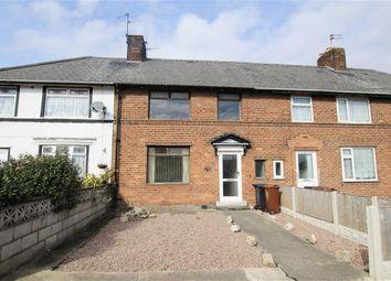 Thumbnail 3 bed terraced house for sale in Woodfield Avenue, Flint, Flintshire