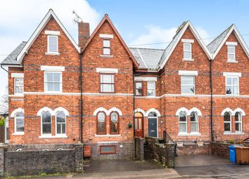 Thumbnail 4 bed property for sale in Chesterfield Road, Lichfield