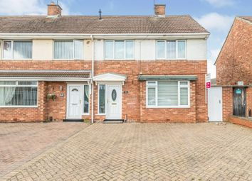 3 bed property for sale in Glenfield Road, Stockton-On-Tees TS19