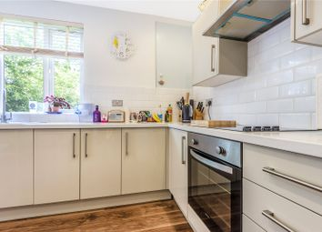 Thumbnail 1 bed flat to rent in Langham Close, Harringay, London