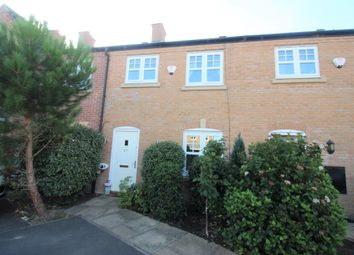 Thumbnail 3 bed terraced house for sale in Alson Street, Penley, Wrexham