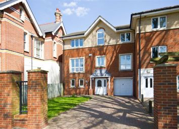 Thumbnail 5 bed detached house for sale in Creswick Road, London