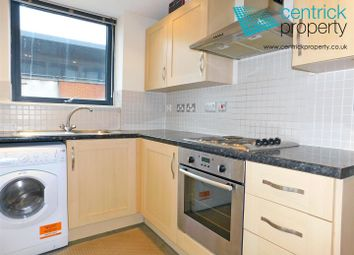 Thumbnail 2 bed flat to rent in Kinvara Heights, 158 Cheapside, Digbeth