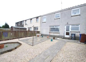 Thumbnail 3 bed terraced house for sale in Edmiston Drive, Linwood, Renfrewshire